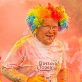 Tredegar Rainbow Run