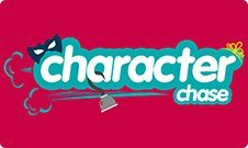 character chase