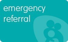 emergency referral