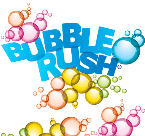 bubble rush