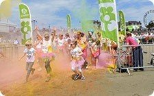 rainbow run barry 2017