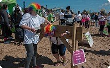 rainbow run swansea 2016