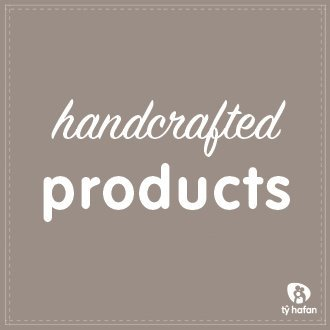 handcrafted products